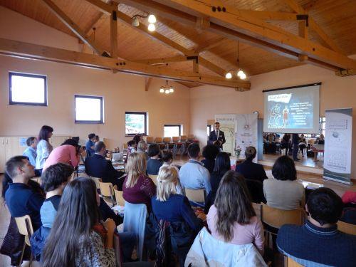Beszámoló a III. Gyergyói Diákkonferenciáról