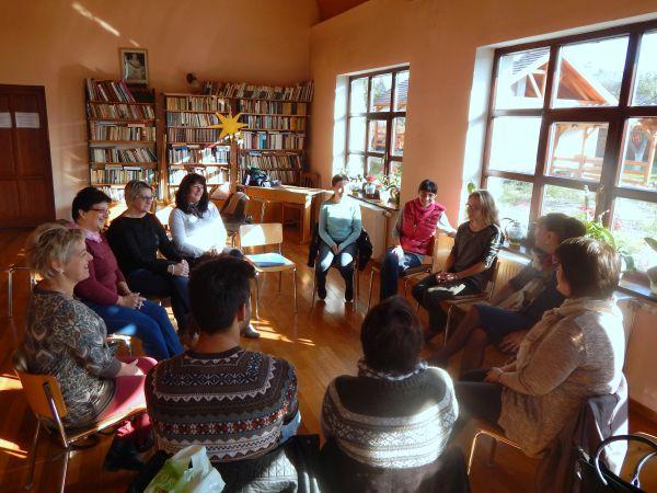Tanévnyitó szakmai nap 2017