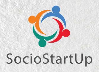 Lehet jelentkezni a SocioStartUp program képzéseire!