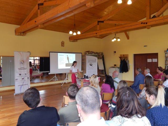Beszámoló a IV. Gyergyói Diákkonferenciáról